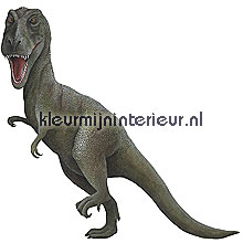 T-Rex large vinilo decorativo Walls of the Wild oferta