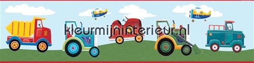 transportation rand interieurstickers rand 10- RMK1131BCS aanbieding stickers RoomMates