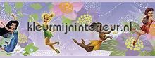 Disney fairy rand interieurstickers RoomMates meisjes