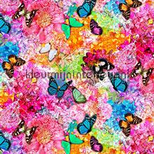 Kleurmijninterieur Meisjes gordijnen collectie