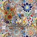 Mosaic tendaggio Tutti-immagini