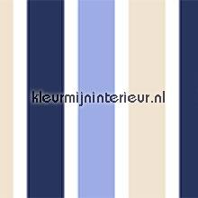 Stripe tendaggio Esta for Kids tinte unite