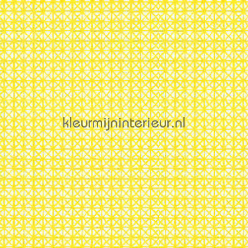 Borduur geel plakfolie 13464 motieven Gekkofix