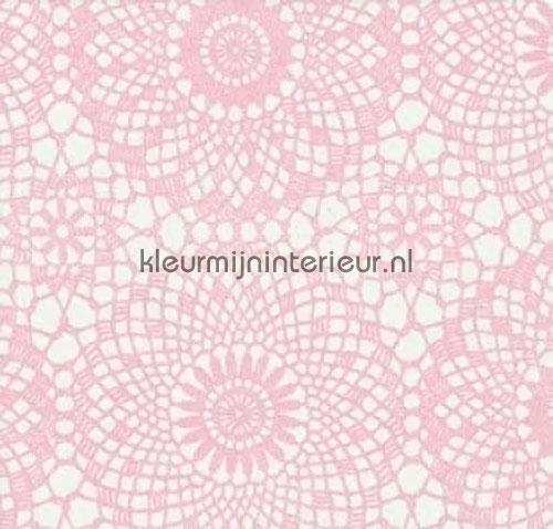 Kant roze plekfollie 12648 motieve Gekkofix
