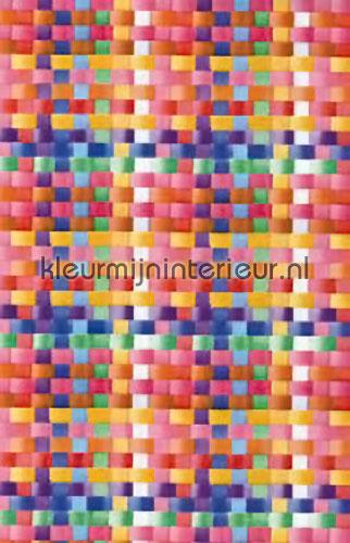 Peruaans weefsel lámina adhesiva 12903 motivos Gekkofix