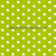 Sterren groen plakfolie Gekkofix motieven