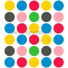 Dots self adhesive foil Kitsch Kitchen all images