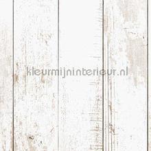 Vintage wood white selvklaebende plast Patifix alle billeder