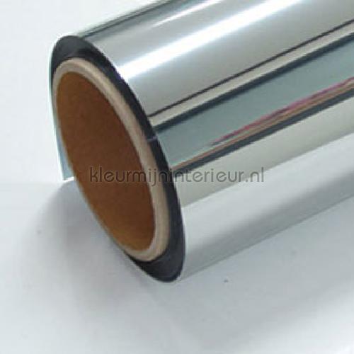 Zonwerende folie zilver plakfolie 39-9100 Patifix
