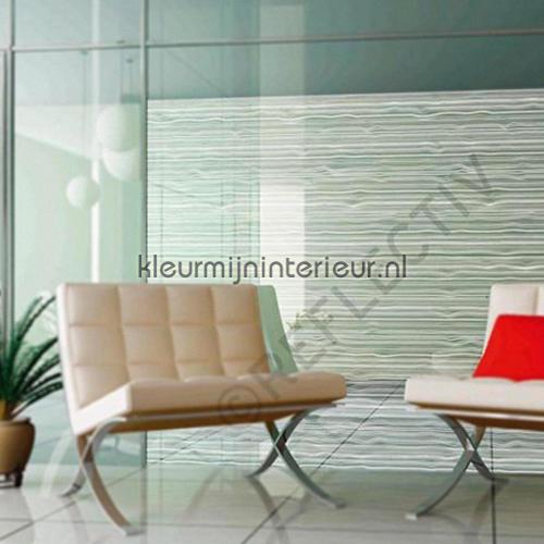 Decoratieve professionele raamfolie selvklaebende plast INT 500 152 cm breed designs Reflectiv