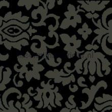 ornament black selvklaebende plast Gekkofix Gekkofix collectie 10109