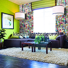 Kentani feuille autocollante DC-Fix Room set photo's
