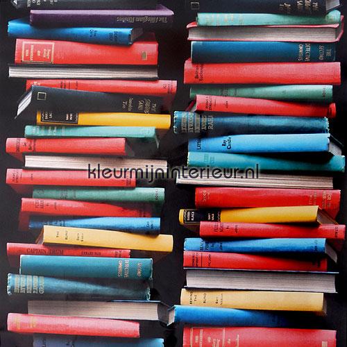 book stack selvklaebende plast 11773 Gekkofix samling