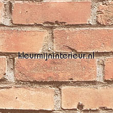 Ruwe baksteen plakfolie Gekkofix Stenen Beton