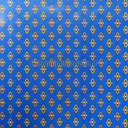 Chique blauw plakfolie 200-2761 aanbieding plakfolie DC-Fix
