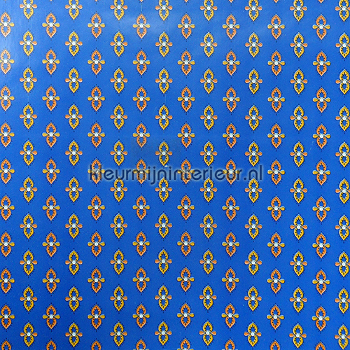 Chique blauw lámina adhesiva 200-2761 motivos DC-Fix
