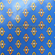 Chique blauw self adhesive foil DC-Fix sale foils