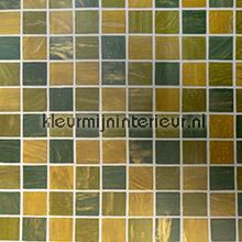 Mosaic tegeltjes groen plakfolie DC-Fix