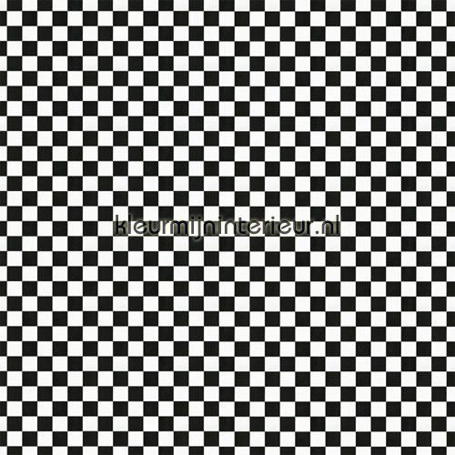 kleine blokken zwartwit plakfolie 2002044 motieven DC-Fix
