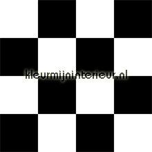 Blokken zwartwit plakfolie DC-Fix motieven