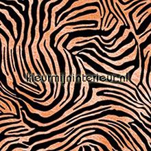 Meru tijgervel velours plakfolie DC-Fix 293-0000