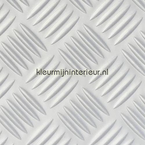 Traanplaat relief folie mat plakfolie 18-7805 Zilver - Goud - Metallic Patifix