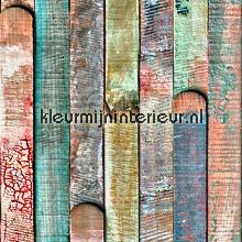 Gekleurd sloophout klebefolie DC-Fix Steine Beton
