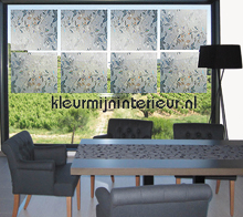 Zeer stevige kwaliteit Spring feuille autocollante Lineafix Room set photo's