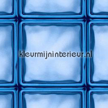 Glazen bouwstenen lámina adhesiva Patifix para ventanas estático