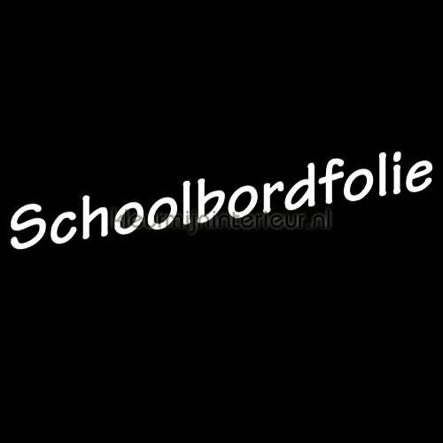 schoolbordfolie zwart selvklaebende plast 10009 Gekkofix samling