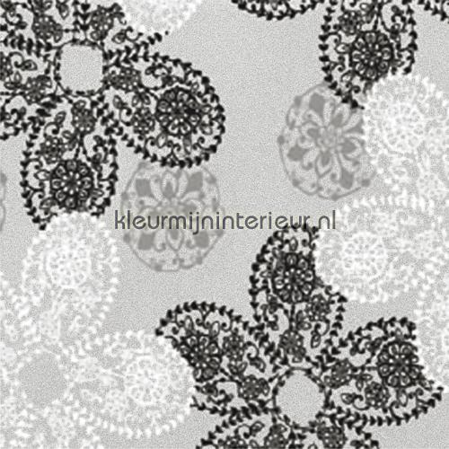 Stevige kwaliteit Lace plakfolie 10388 motieven gekleurd statisch Gekkofix