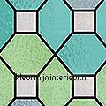 Stevige kwaliteit Glas in lood groen Patifix collectie patifix