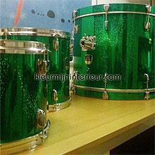 Metallic groen plakfolie DC-Fix Zilver Goud Metallic