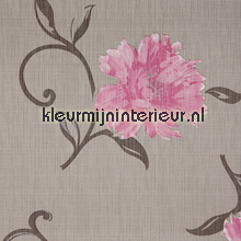 Viviane Greige tafelzeil bloemen