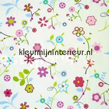 Florie rideau Prestigious Textiles stress
