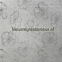 Textiel kwaliteit bloemen oilcloth Kleurmijninterieur blomster