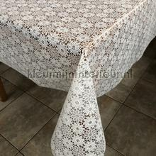table covering lace