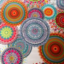 Cirkels vrolijk tafelzeil Kleurmijninterieur modern