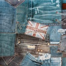 Jeans table covering Kleurmijninterieur all images