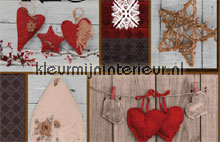 Kerst collage table covering Kleurmijninterieur all images