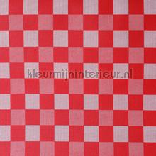 Rood ruitje table covering Kleurmijninterieur all images