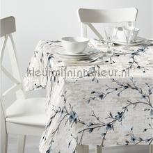 Zwierige takken table covering Kleurmijninterieur wood
