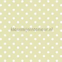 Beige met witte stippen nappes Kleurmijninterieur points