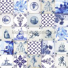 Delfts blauwe tegels table covering Kleurmijninterieur all images