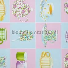 High tea tafelzeil Kleurmijninterieur modern