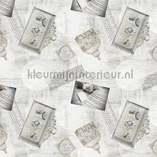 Romance nappes Kleurmijninterieur transparent
