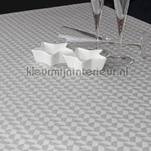 Geometric tafelzeil Kleurmijninterieur modern