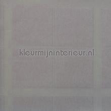 Grote taupe ruiten oilcloth Kleurmijninterieur firkant