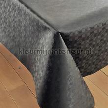 Damast tafelzeil Kleurmijninterieur modern