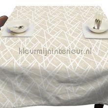 Lines tafelzeil Kleurmijninterieur modern